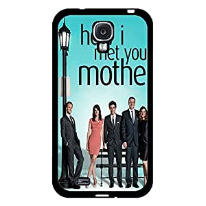 Romantic How I Met Your Mother Phone Case Samsung Galaxy s4 i9500 How I Met Your Mother High quality