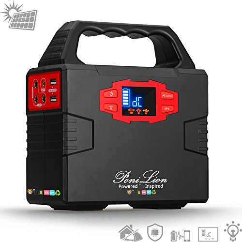 Buy Portable Solar Panels - 7