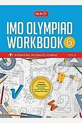 International Mathematics Olympiad Work Book -Class 6 Kindle Edition