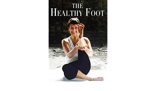Yoga Feet DVD - Your Guide to Strong, Happy, Pain Free Feet ...