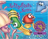 Jellyfish Jam - VeggieTales Mission Possible Adventure Series #2: Personalized for Sarus