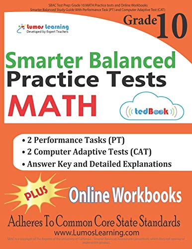 math grade 10 buyer's guide for 2019
