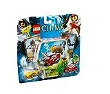 レゴ チーマ チの戦い 70113