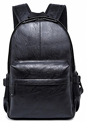 Kenox Vintage Leather Backpack Computer product image