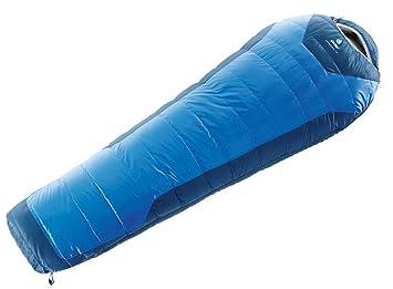 Saco dormir Deuter Neosphere Regular -4C cobalt steel: Amazon.es: Deportes y aire libre