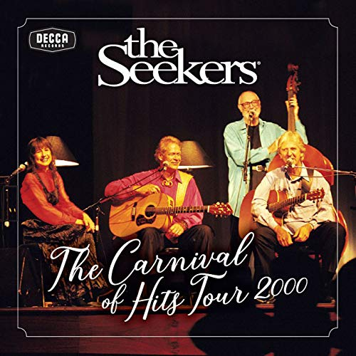Just A Closer Walk With Thee (The Seekers Just A Closer Walk With Thee)