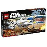 LEGO STAR WARS Rebel U-Wing Fighter 7...