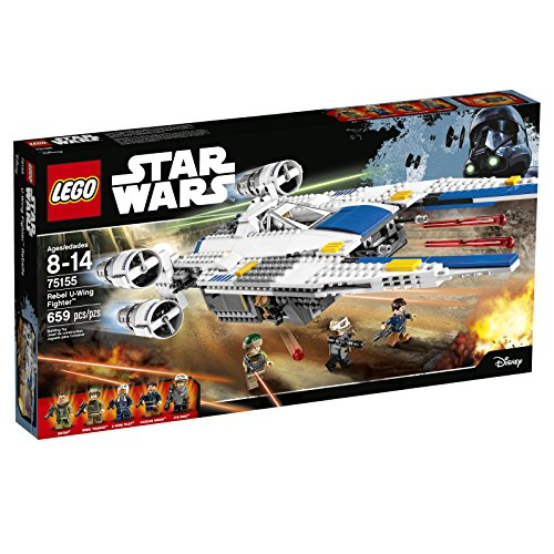 LEGO STAR WARS Rebel U-Wing