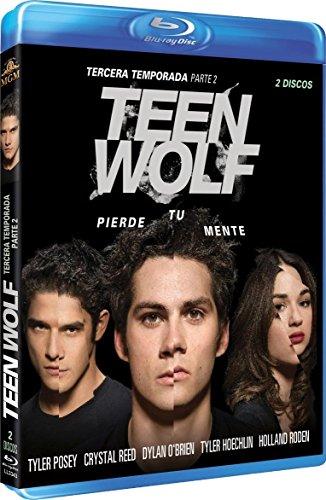 Teen Wolf - Season 3 Part 2 [Blu-ray] (Teen Wolf Blu Ray)