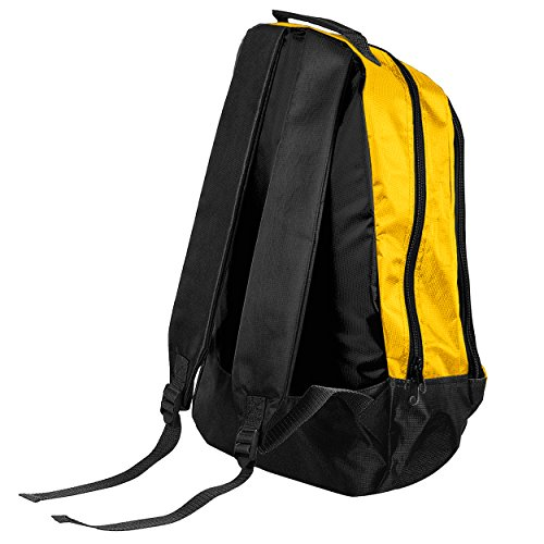 9e744db6b05 Forever Collectibles Cleveland Cavaliers Team Color Striped Core Backpack -  Lebron James #23 by Forever