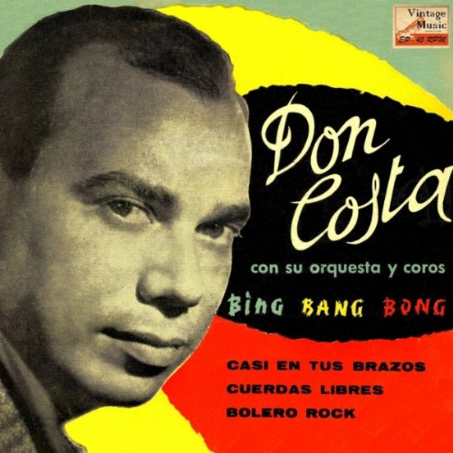 bing bang bong don costa his orchestra mp3 downloads. Black Bedroom Furniture Sets. Home Design Ideas