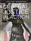 img - for Criminal Justice in Action book / textbook / text book