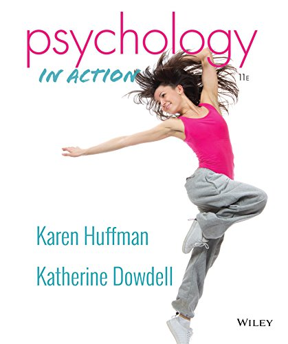[BOOK] Psychology in Action 11th Edition P.D.F