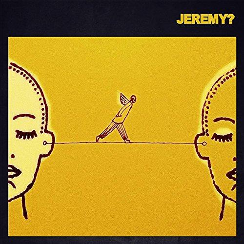 Jeremy?