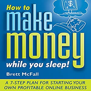 How to Make Money While You Sleep Audiobook