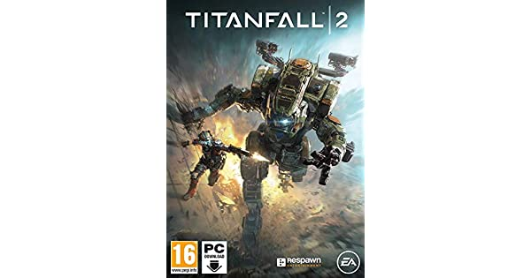 Titanfall 2 - Standard | Código Origin para PC: Amazon.es: Videojuegos