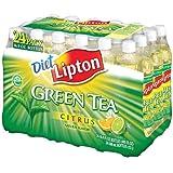 Lipton Diet Green Tea - 24/16.9 oz bottles - CASE PACK OF 2