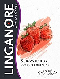 NV Strawberry Wine 750 mL