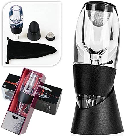 Eseen Aerator Decanter Enhance Perfect product image