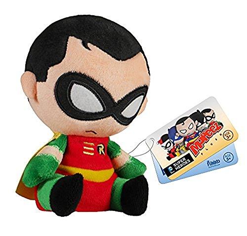 Funko Mopeez: Heroes - Robin Action Figure]()