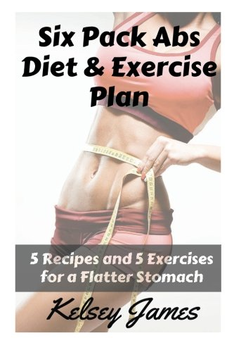 Six Pack Diet Exercise Plan product image