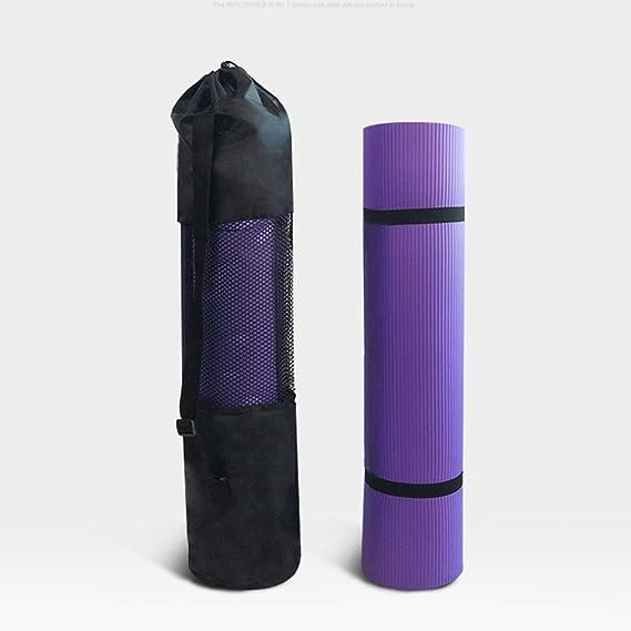 Superficie Strutturata Resistente Strappo Tappetino Yoga Con ...