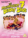 The Magnificent Seven Deadly Sins [DVD]