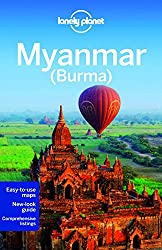 Myanmar (Burma) (Country Regional Guides)