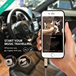UGREEN-Cavo-Audio-Jack-35mm-Professionale-Cavo-AUX-35mm-in-Nylon-Cavo-Stereo-Aux-per-Smartphone-Tablet-PC-MP3-Auto-Stereo-Altoparlanti-Cuffie-Come-iPhone-iPod-Samsung-Sony-Beats-ECC