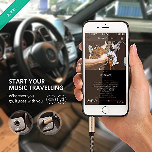 Buy quality aux cable