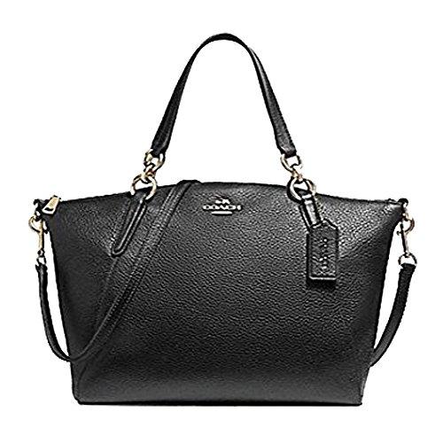 Small Coach Handbag - 2