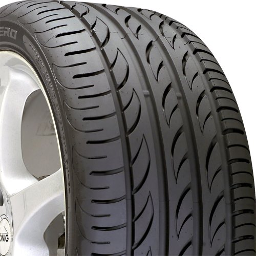 Pirelli P ZERO Nero M+S All-Season Tire - 275/25R24 96Z