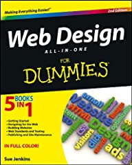 All you need to know on web design in a thorough new edition If you want just one complete reference on web design, this book is it. The newest edition of this essential guide features 650+ pages on the latest tools and new web design standar...