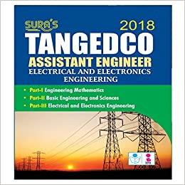 Buy tneb tangedco assistant engineer electrical and electronics buy tneb tangedco assistant engineer electrical and electronics engineering exam book book online at low prices in india tneb tangedco assistant engineer fandeluxe Gallery