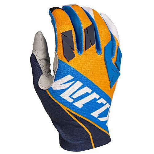 (XC Lite Glove XL Orange - Blue)
