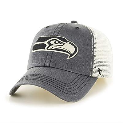 NFL Goosage '47 Closer Stretch Fit Hat
