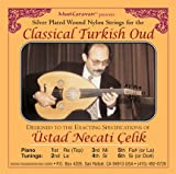 Oud String Set for Classical Turkish Oud by