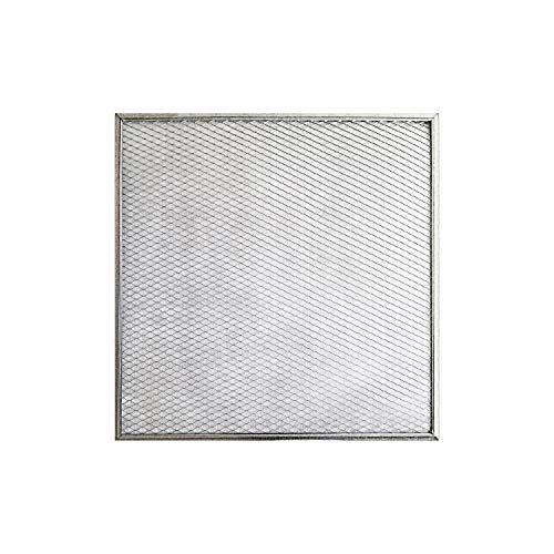 20x28x1 Washable Permanent A/C Furnace Air Filter by Kilowatts Energy Center