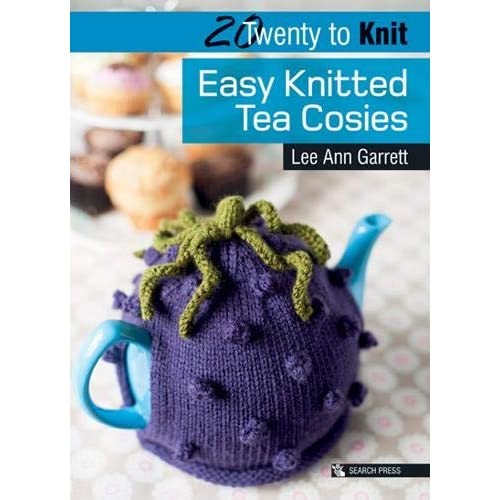 Tea Cosy Knitting Patterns Amazon