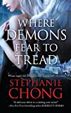 Where Demons Fear to Tread (Company of Angels, Book 1)