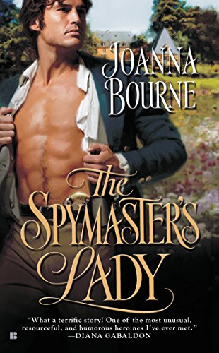 The Spymaster's Lady (The Spymaster Series) (Joanna Bourne)