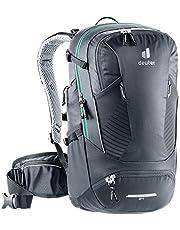Deuter Unisex – plecak rowerowy dla dorosłych Trans Alpine 24