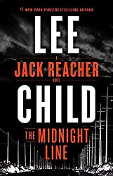 The Midnight Line: A Jack Reacher Novel