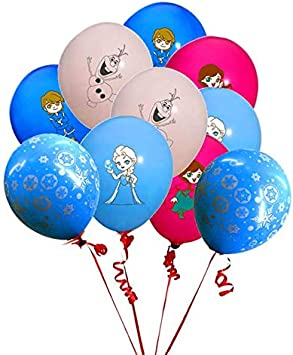 Amazon.com: Merchant Medley - Globo de fiesta de cumpleaños ...