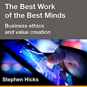 The Best Work of the Best Minds Audiobook