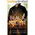 Black As Night (Quentin Black Mystery #2): Quentin Black World