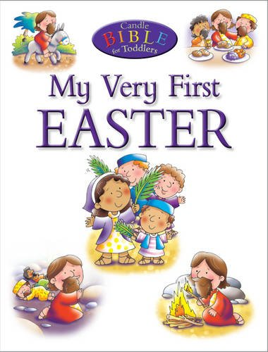 My Very First Easter (Candle Bible for Toddlers) pdf epub