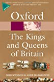 img - for The Kings and Queens of Britain (Oxford Quick Reference) book / textbook / text book