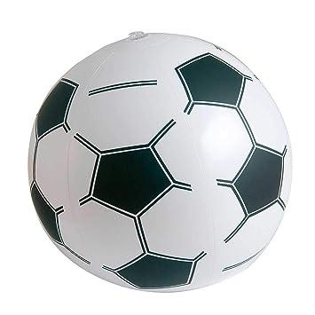 Lote 12 Unidades. Balón Playa Hinchable fútbol. Regalos ...
