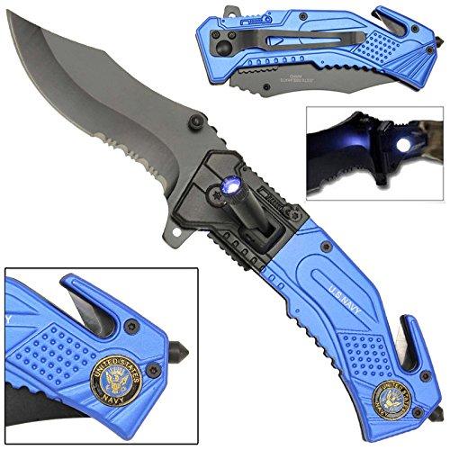 led-flashlight-tactical-rescue-pocket-knife-us-navy